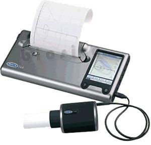 MicroLab-спирометр, спирограф