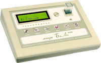 анализатор холестерина,МикроБиАн 540, биохимический анализатор