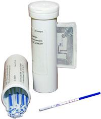 IK 200609, реагент диагностический